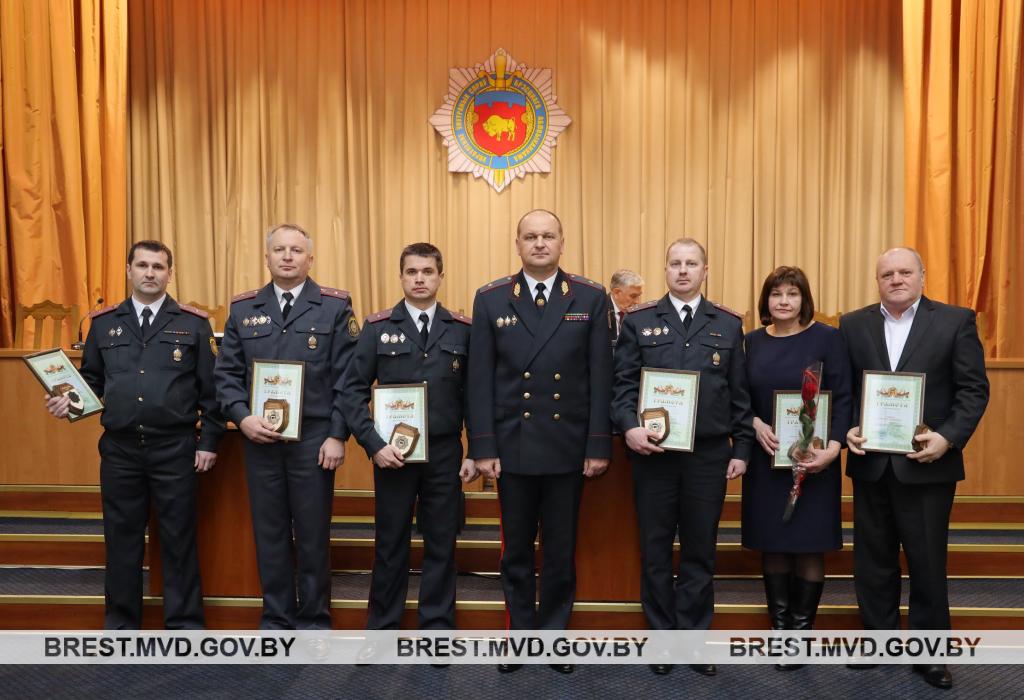 уголовный розыск столбцы фото начальников сообщили